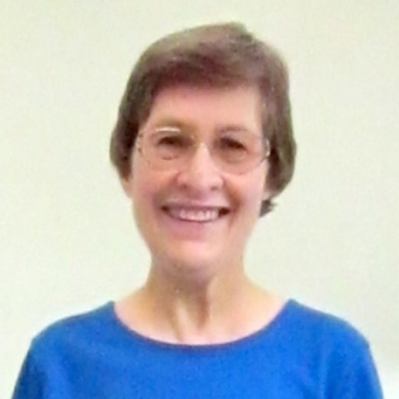Rosemary Clary - Licensed Lay Minister