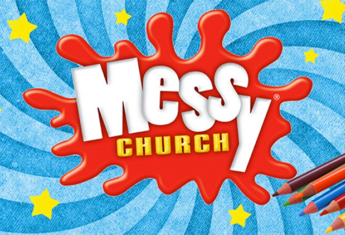 Link to http://www.melburyteam.co.uk/children/messy-church/
